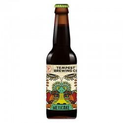 biere - TEMPEST MEXICAKE 33CL - Planète Drinks