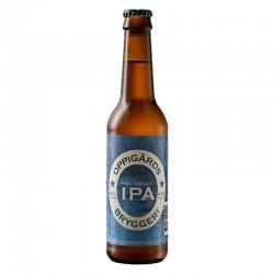 biere - OPPIGARDS NEW SWEDEN IPA 0.33L - Planète Drinks