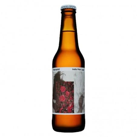 biere - NOMADA HANAMI 0.33L - Planète Drinks