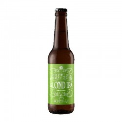 biere - EMELISSE BLOND IPA 0.33L - Planète Drinks