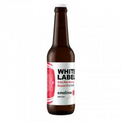 EMELISSE WHITE LABEL...