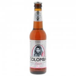 PIETRA COLOMBA ROSEE 33CL