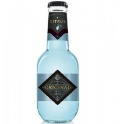 ORIGINAL TONIC CITRUS PREMIUM WATER 20CL