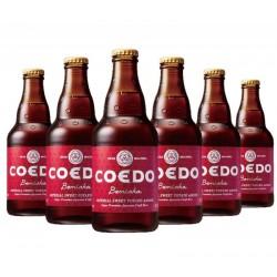 - COEDO BENIAKA 6*0.333L - Planète Drinks