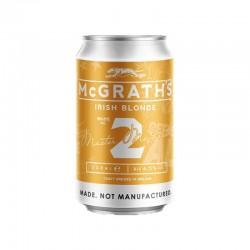 MCGRATH'S CRAFT IRISH...