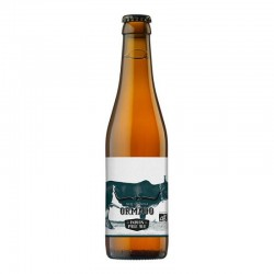biere - ORMADO INDIAN PALE ALE 0.33L - Planète Drinks