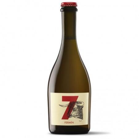 biere - MATEO Y BERNABE : FERMIN 7 0.33L - Planète Drinks