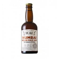 biere - VIC ALE MUMBAI 0.33L - Planète Drinks