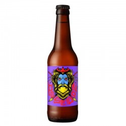 biere - FRENCH CORSAIR POSEIDON 33CL - Planète Drinks