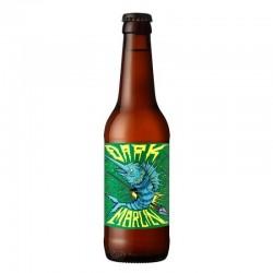 biere - FRENCH CORSAIR DARK MARLIN 0.33L - Planète Drinks