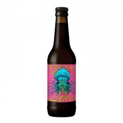 biere - FRENCH CORSAIR DARK LIGHT 0.33L - Planète Drinks