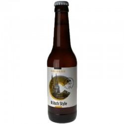biere - BACKPACKER KOLN 33CL - Planète Drinks