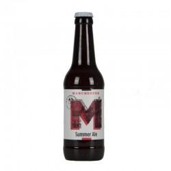 biere - BACKPACKER MANCHESTER 33CL - Planète Drinks