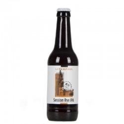 biere - BACKPACKER LIVERPOOL 33CL - Planète Drinks