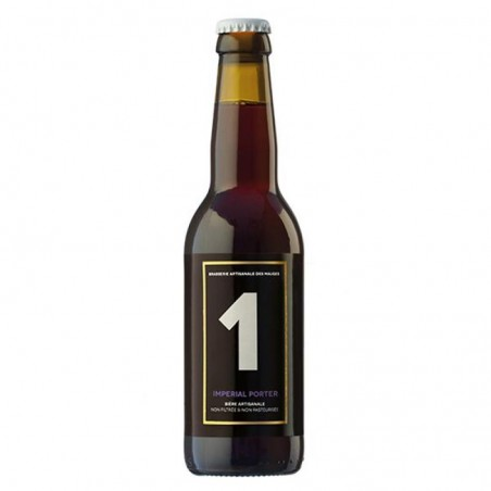 THE ONE IMPERIAL PORTER 33CL