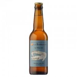 biere - LA BARBAUDE LA NIM'ALE 0.33L - Planète Drinks