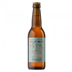 biere - LA BARBAUDE CEZE 0.33L - Planète Drinks