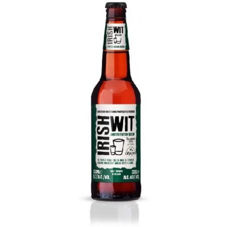 biere - O'HARA'S IRISH WIT 33CL - Planète Drinks