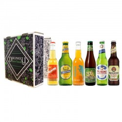 COFFRET BIERE - DISCOVERY BEER BOOK CARNAVAL - Planète Drinks