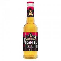AMSTERDAM NIGHTS 33CL