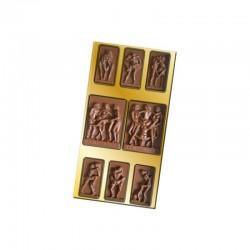 BOITE CHOCOLATS KAMASUTRA 180G