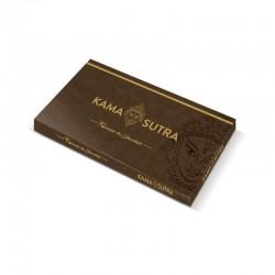 COFFRET CHOCOLATS - BOITE CHOCOLATS KAMASUTRA 180G - Planète Drinks