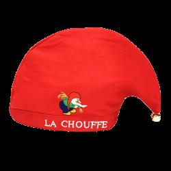 BONNET CHOUFFE
