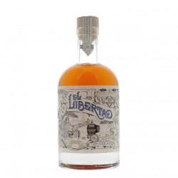 EL LIBERTAD SPICED RHUM ORIGINAL 70CL