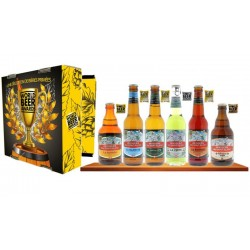 COFFRET WORLD BEER AWARDS...