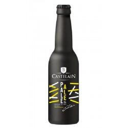 biere - CASTELAIN PALE ALE 33CL - Planète Drinks