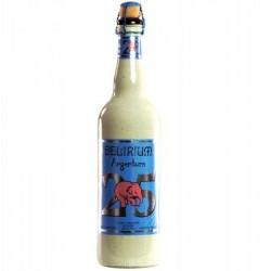 biere - DELIRIUM ARGENTUM 75CL - Planète Drinks