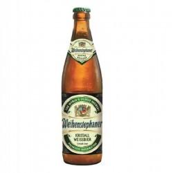 biere - WEIHENSTEPHANER  KRISTALLWEISSBIER 0.50L VP - Planète Drinks