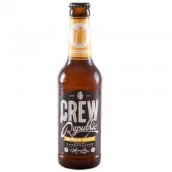 biere - CREW REPUBLIC EASY 0.33L - Planète Drinks