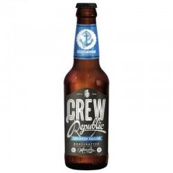 biere - CREW REPUBLIC DRUNKEN SAILOR 0.33L - Planète Drinks
