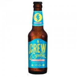biere - CREW REPUBLIC 7:45 ESCALATION 0.33L - Planète Drinks