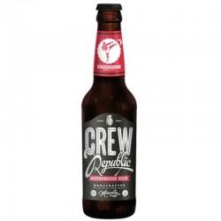 biere - CREW REPUBLIC ROUNDHOUSE KICK 0.33L - Planète Drinks