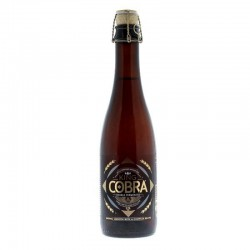 biere - KING COBRA 0.375L - Planète Drinks