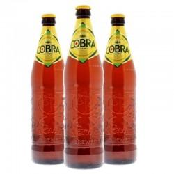 COFFRET BIERE - COBRA WORLD BEER 3*0.66L - Planète Drinks