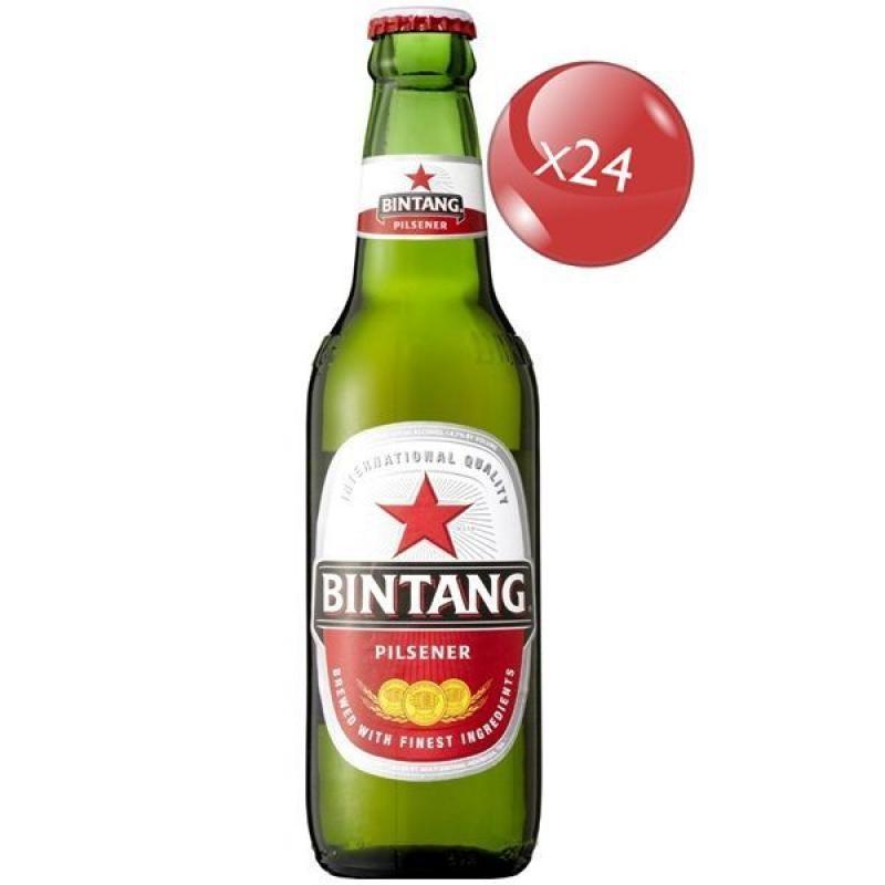 - BINTANG 24*33CL - Planète Drinks