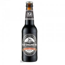 biere - HARVIESTOUN OLD ENGINE OIL ENGINEERS RESERVE 0,33L (MB) - Planète Drinks