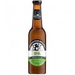 biere - HARVIESTOUN IPA 33CL (MB) - Planète Drinks