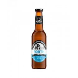biere - HARVIESTOUN FORTH 0.33L (MB) - Planète Drinks