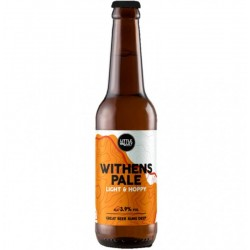 LITTLE VALLEY  WITHENS PALE...