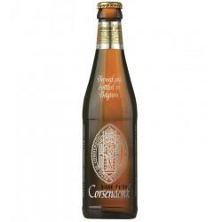 biere - CORSENDONK TRIPLE GOLD 33CL - Planète Drinks