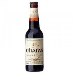 biere - O'HARA'S LEANN FOLLAIN 33CL - Planète Drinks