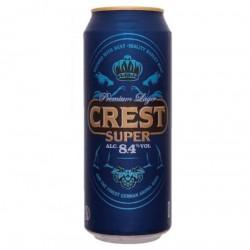 biere - CRESTSUPER 50CL CAN - Planète Drinks