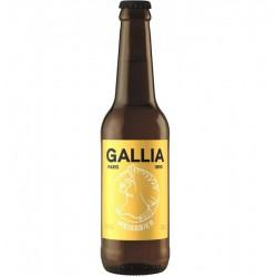 GALLIA WEISSBIER 33CL