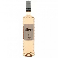 ALLURE MERLOT ROSE IGT 75CL