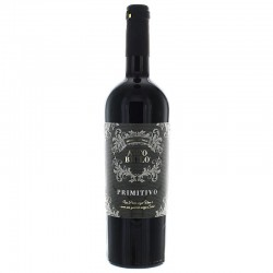 ALTO BELLO PRIMITIVO 75CL