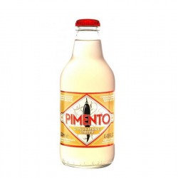 PIMENTO SPICY GINGER BEER 25CL